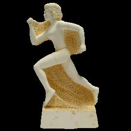 Trophée Pierre du Gard 1714 Cross Femme 29 cm