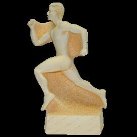 Trophée Pierre du Gard 1715 Cross Homme 31 cm