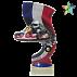 Trophée Acry-Couleur 59411 (3tailles)