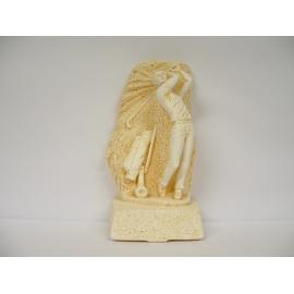 Trophée Pierre du Gard 1742 Golf Homme 28 cm