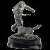Trophée résine Concours Canin Ring PCM1357 (3 tailles)