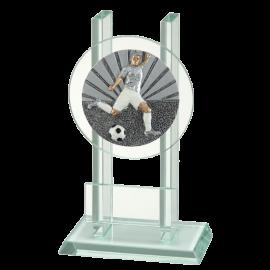 Trophée verre GLA1410 (3 tailles)