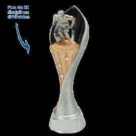 Trophée Magic FG1633 (3 tailles - Sujet résine)