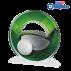 Trophée Acryglass ACTW0200M7 Golf 1(3 tailles)