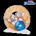 Trophée Acryglass ACTW0200M5 Bowling (3 tailles)