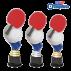 Trophée ACTC0022 Ping-Pong (3 tailles)