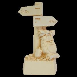 Trophée Pierre du Gard 1419 Randonnée 22 cm