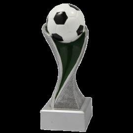 Trophée résine Football / Ballon de Foot FG1705 (3 Tailles)