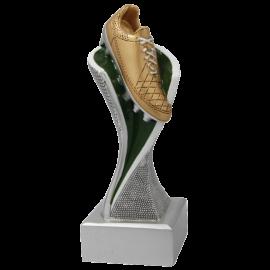 Trophée résine Football / Chaussure de Foot FG1711 (3 tailles)