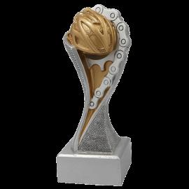 Trophée résineCyclisme FG1726 (3 tailles)