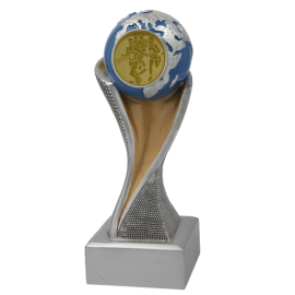 Trophée résine Multi-sports FG1713 (3 tailles - centre Ø25)