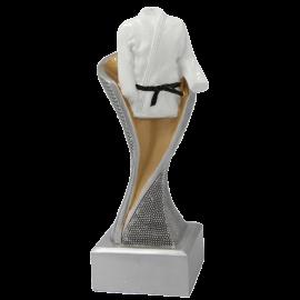 Trophée résine Judo / Karaté FG1710 (H.15 cm)