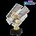 Trophée Acryglass ACZM35 Musique