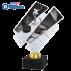Trophée Acryglass ACZM18 Hockey-sur-glace