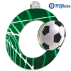 Lot de 50 médailles MDA0010 Football Ballon