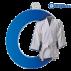 Lot de 50 médailles MDA0010 Judo / Karaté
