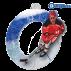 Lot de 50 médailles MDA0010 Ø70 Hockey sur Glace