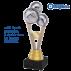 Trophée Acryglass Série ACUT