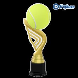 Trophée Acryglass ACTA Tennis