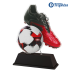 Trophée Acryglass FA200 Football