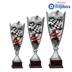 Coupe Luxe L1900 Karting (3 tailles)
