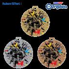 Médaille MCG8102