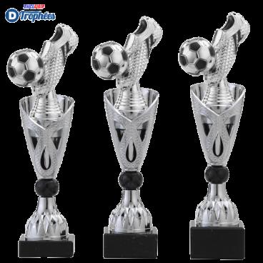Trophée sportif Luxe A325 Football Chaussure (3 tailles - Discipline en 3D)