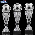 Trophée sportif Luxe A325 Football Ballon (3 tailles - Discipline en 3D)