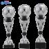 Trophée sportif Luxe A325 Pétanque (3 tailles - Discipline en 3D)