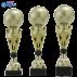 Trophée sportif Luxe A326 Tennis (3 tailles - Discipline en 3D)