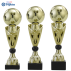 Trophée sportif Luxe A326 Bowling (3 tailles - Discipline en 3D)