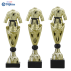 Trophée sportif Luxe A326 Judo/Karaté (3 tailles - Discipline en 3D)