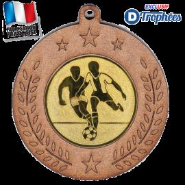 Lot de 50 médailles MDF.01.50