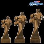 Trophée Sportif C161 Football Féminin