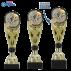 Trophée sportif Economique A326 (3 tailles - Sujet résine)