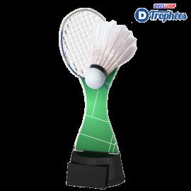 Trophée sportif ACUTC Badminton