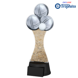 Trophée sportif ACUTC Pétanque