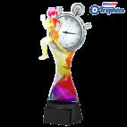 Trophée sportif ACUTC Course à pied Féminin