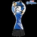 Trophée sportif ACUTC Judo Masculin (3 tailles)