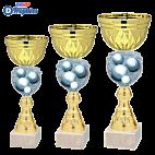 Coupe sportive Economique 8000 Pétanque (3 tailles)