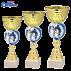 Coupe sportive Economique 8000 Judo Masculin (3 tailles)