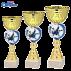 Coupe sportive Economique 8000 Judo Féminin (3 tailles)
