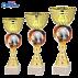 Coupe sportive Economique 8000 Pompier (3 tailles)