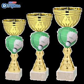 Coupe sportive Economique 8000 Badminton (3 tailles)