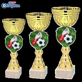 Coupe sportive Economique 8000 Football (3 tailles)