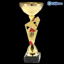 Coupe sportive Economique E2001 (3 tailles - centre Ø25)