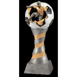 Trophée résine Football FG1266  80 cm    Taille XXL