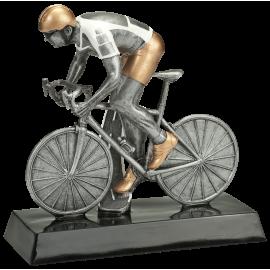 Trophée résine Cyclisme PCM1419/1 20 cm