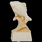 Trophée Pierre du Gard 1245 Carpe 17 cm