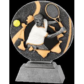 Trophée résine Tennis FG 1160 16 cm